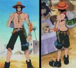 One Piece Liebestest