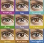Welche Augenfarbe hast du?