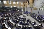 Wie hoch ist der Anteil der Frauen im Bundestag?