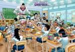 One Piece Schulgeschichte Teil 2
