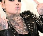 Möchtest du Gerne Piercings/Tattoos haben?