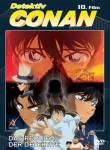 In welchem Film wurden die Detektive Boys, Ran und Kazuha als Geiseln genommen?