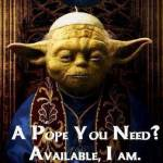 Wie alt ist Yoda?