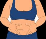 Bist du zu dick?