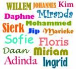 Wie sollte dein Name sein?