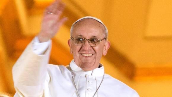 Wann Hat Der Papst Geburtstag