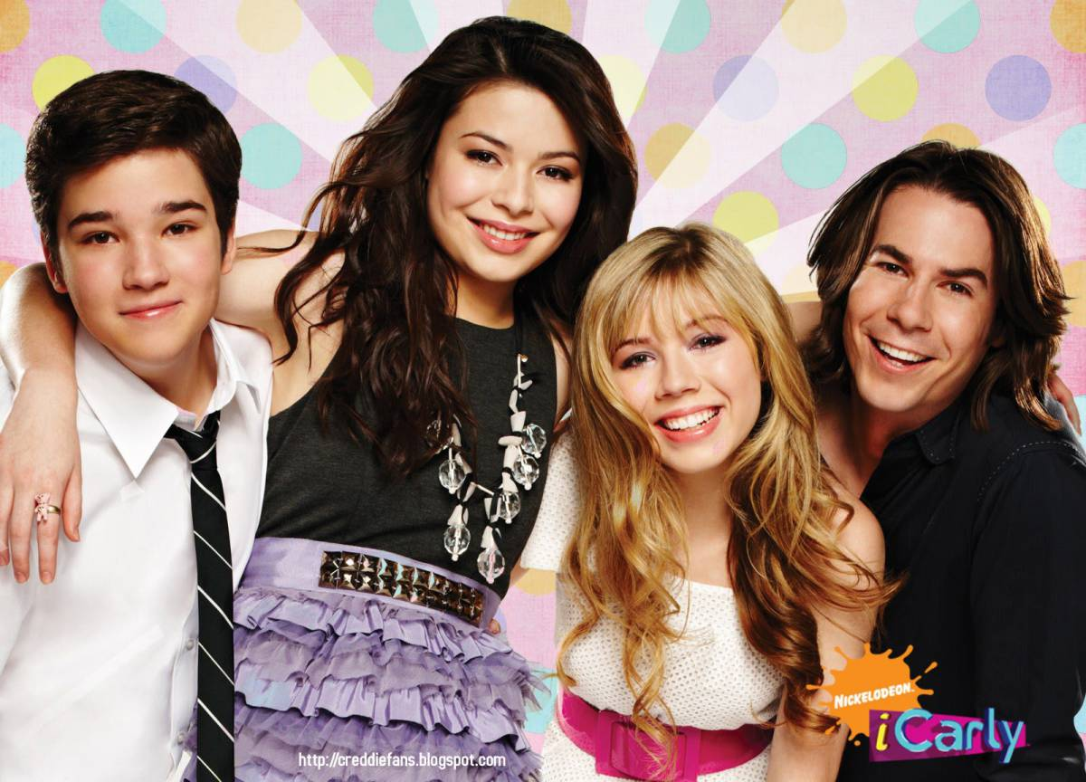 icarly quizzes. Black Bedroom Furniture Sets. Home Design Ideas