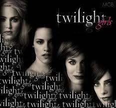 Twilight-Quiz. Wer bin ich?