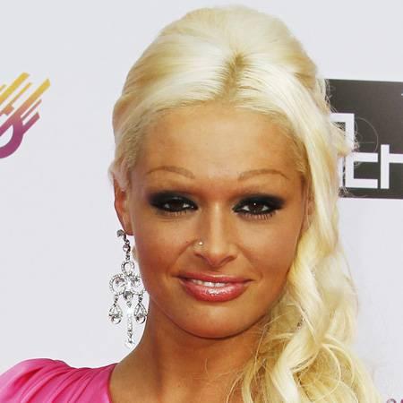 Haare farben blond orangestich