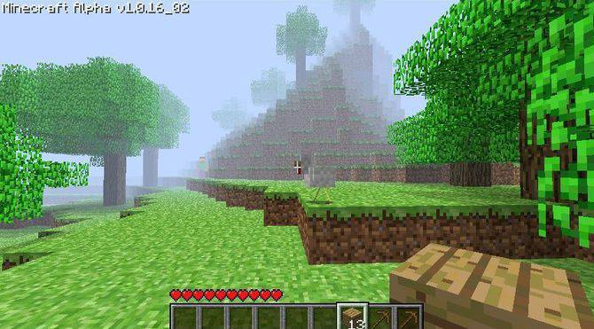The Greatest Thing A Human Soul Ever Does In This World: Geist Eines Verstorbenen In Minecraft?