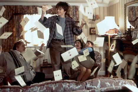 Harry Potter Hogwarts In Welches Haus Wurdest Du Kommen