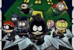 Elena: Toll! Danke Fettarsch! Jetzt wissen alle das Kyle auch dabei ist.Cartman: Mach einfach weiter!Elena: Ok! Dein Freund ist bei Coon and Friends.