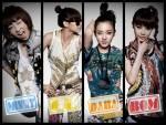 - Wem aus der K-Pop-Band 2NE1 bist du ähnlich? -
