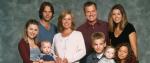 Serie Eine Himmlische FamilieReverend Eric und Annie Camden haben 8 KinderMatt, Mary, Lucy, Simon, Ruthie, David, Samuel und Happy