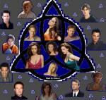 Serie Charmed-Zauberhafte HexenLeo Wyatt wird von Channing Tatum verkörpert?