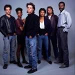Serie 21 Jump Street-Tatort KlassenzimmerOfficer Tom Hanson wird von Richard Grieco verkörpert?