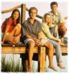 Serie Dawson's CreekDie Serie spielt in der Kleinstadt Carrollton?