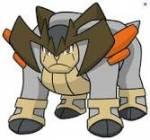 Terrakium, ein perfekter Hitzkopf Ich bin Terrakium.Eine Frage, bist du ein MENSCH? Wen ja MACH ICH DICH PLATT! Wen nicht, Glück gehabt! Ich bin ein