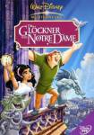 Woher weiß Richter Frollo von der Freundschaft zwischen Quasimodo und Esmeralda?
