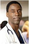 """Was vergaß Dr Burke, wie sich herausstellte, vor einiger Zeit bei einer OP """"im"""" Patienten?"""