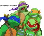 Wie heißt Leonardo's Lieblingssendung?