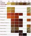 Was ist deine Haarfarbe?