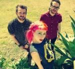 Wann wurde Paramore gegründet?