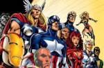 """Immer wenn die Avengers gegen jemanden kämpfen, rufen sie: """"AVENGERS SAMMELN!""""?"""
