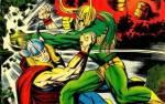 Ist Loki der richtige Bruder von Thor?