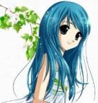Name: Mia Jackyna Hoshigaki Spitzname: Jacky Alter: 9 Aussehen: sieh Bild Größe/Gewicht: 120cm/ 21kgNinJutsu: 10/10TaiJutsu: 7/10GenJutsu:10/10Kekki