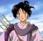Wer ist KEIN Abkömmling von Naraku?