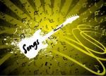 Welches Lied soll in deiner Story eine kleine Rolle spielen, aber auch dein Liebesleben beschreiben?