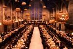 Die Große Halle.Snapes Sicht:Und wieder einmal fing ein neues Schuljahr an. Die neuen Erstklässer kamen mit Minerva in die Halle gelaufen. Von weite