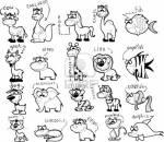 Welches Tier ähnelt dir am meisten?