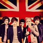 Aus wem besteht One Direction?