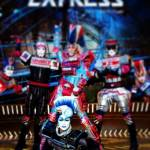 Starlight Express Star Quiz