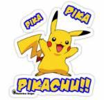 Wie heißt das Lieblingspokemon von Ash?