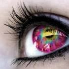Erst mal was Klassisches... Welche Augenfarbe hast du?