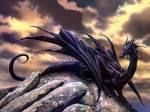 Was für ein Tier aus der übernatürlichen Welt magst du am liebsten?