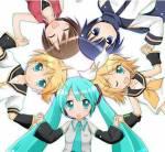 Welcher Vocaloid bist du?