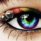 Blue Eyes- das Mädchen mit den blauen Augen