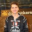 Im Jahre 2013 fuhr er bei TV total Stock Car Crash Challenge auf welchem Platz kam er?