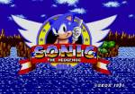 Sonic the Hedgehog Quiz