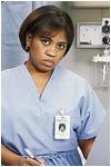 Dr. Bailey zweifelt daran, dass sie heute etwas Nützliches getan hat, weil...