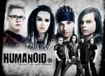 Die Konstrukteure von welcher Show haben auch die Humanoid-Bühne entworfen?