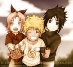 Wen aus Naruto magst du am meisten?