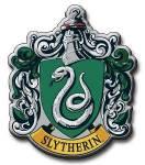 Wie stehst du zum Haus Slytherin?