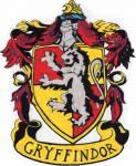 Und da fehlt ja nur noch ein Haus: Gryffindor!