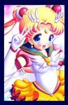 Sailor Moon Charakter