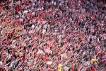 Und zum Schluss eine Frage an dich persönlich: Würdest du dich selbst als wahrer Bayern Fan bezeichnen?
